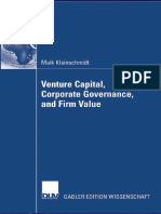 Venture Capital, Corporate Governance, and Firm Value.pdf