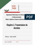 Chap2Transmission de Données (h.louazene) [Mode de Compatibilité]