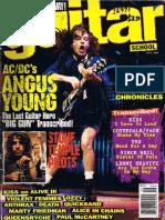 Guitar School 1993-09