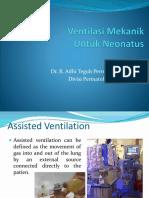 ventilasi mekanik pada neonatus.ppt