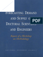 [National Research Council] Forecasting Demand and(B-ok.org).Pd
