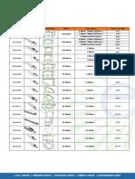 Aluminium Profile Pricing
