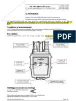 Arialcom RET Hardware Installation Manual DTI003421-003