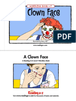 Raz Lf32wb Clownface