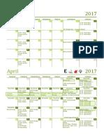hunts sc calendar 2017 final for now jan 30