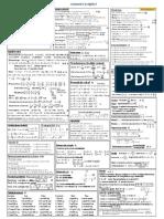 Formule Matematica Gimnaziu m