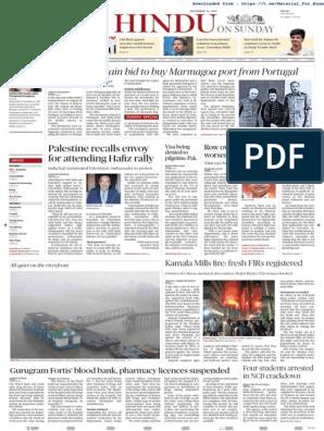 Nizam made vain bid to buy Marmagoa port from Portugal: Palestine