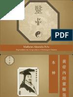 V Congresso Palestra Ling Shu Cap8