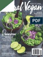 Natural Vegan-January 01 2018