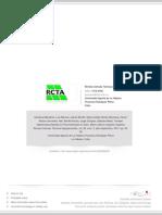 Modelos matemáticos para la estimación del caudal en vertedores Sutro utilizados en sistemas de riego
