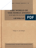 Al-Ashqar `Umar S. - The world of the nobel angels