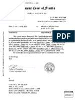 APPENDIX 1 Order Dismissal Mar-31-2017, Notice Appeal Mar-27-2017