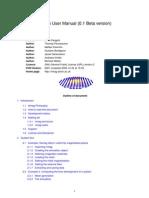 NMAG User Manual (0.1 Beta Version)