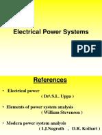 هندسة قوى كهربية دكتور عادل2016
