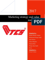 TCS Hazir Sab Kuch - MSVI Report