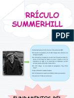 Curriculo Summerhill