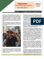 DIGNIDAD NÚM. 17  MBM CNTE Jalisco