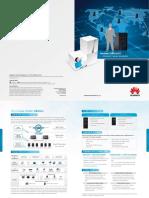 Huawei MicroDC Brochure