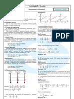 EF-03-Termologia - Escalas e Calorimetria - Resumo - Blog