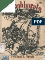Nyoman S Pendit - Mahabharata.pdf