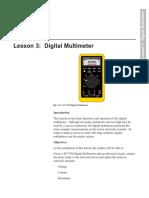 Unit2l3s - Multimeters - 30-04-01