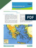 4. Historia Universal_2_Grecia - Roma