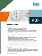 Ficha Técnica - Knauf AMF_0