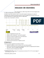 5-Transmission Donnees TD