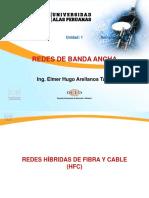 Semana 1.2 - Redes HFC