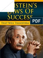 Einstein's+Laws+of+Success