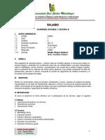 Auditoría Integral y Gestión II GRR
