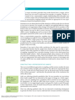 Business Research Methods a Practical Approach ---- (Pg 266--278)