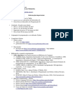 ProgramacaoI_informacoesImportantes