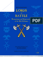 Lords of Battle v2