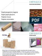 Materiales envases