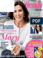 The Australian Women s Weekly January 2018