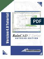 RC 4 AE Manual