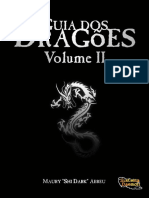Daemon - Guia Dos Dragões 2 - Biblioteca Élfica