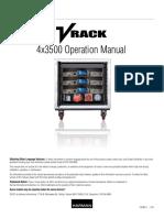 142483-1 MNL en VRACK4x3500HD Operation 082013 Original