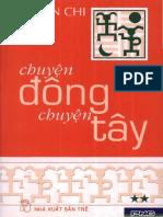 Chuyen Dong Chuyen Tay - Tap 2 - An Chi