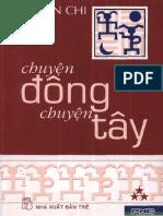 Chuyen Dong Chuyen Tay - Tap 3 - An Chi