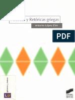 Lopez Eire Antonio - Poeticas Y Retoricas Griegas.pdf