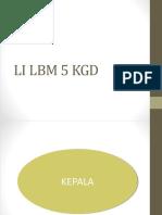 Li Lbm 5 Kgd Fitrian