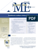 Insificiencia cardiaca cronica