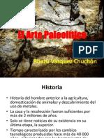 El Arte Paleolítico