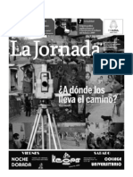La Jornada 20-06-10