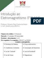 Conceito de Carga Elétrica, Eletrização, Condutores e Isolantes.pdf