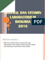 Vitamin Akbid Newest