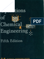 Unit Operations Of Chemical Engineering, 5th Ed, McCabe And Smith.pdf