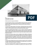 Palacio Iturregui